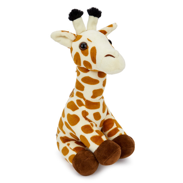 GIRAFFE MEDIUM PLUSH TOY