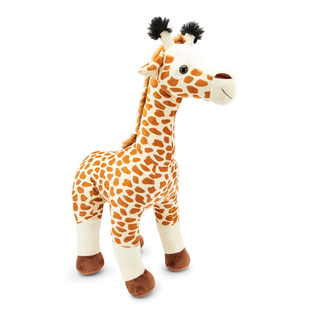 Large Plush Giraffe