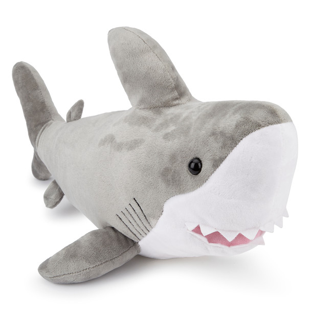 Large Plush Shark
