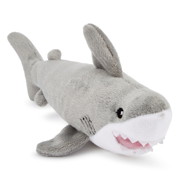 Shark Small Plush Toy 5-6 inch