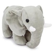 ELEPHANT MEDIUM PLUSH TOY