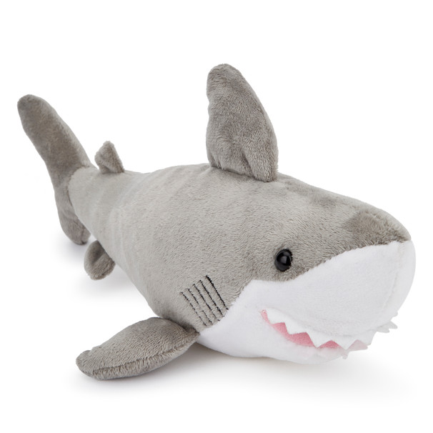 SHARK MEDIUM PLUSH TOY