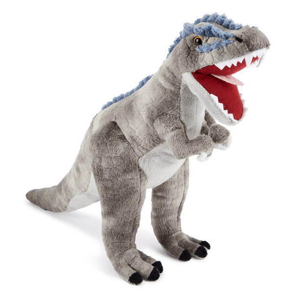 T REX MEDIUM PLUSH TOY