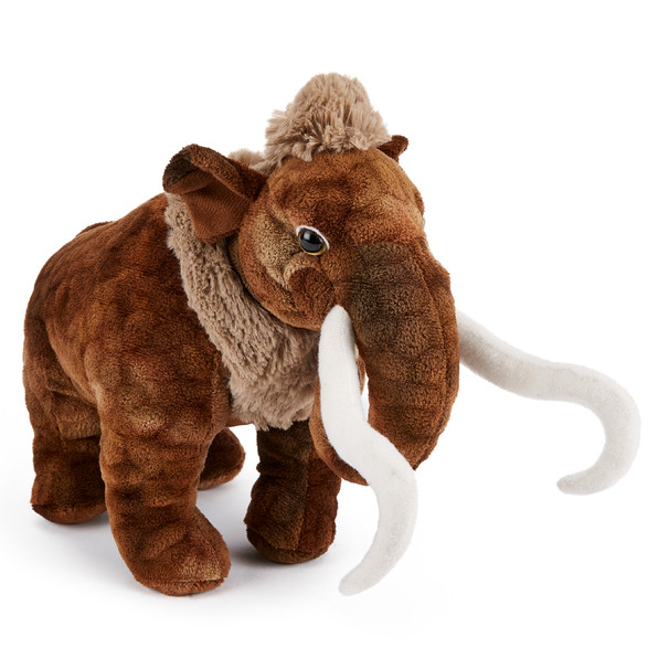 MAMMOTH MEDIUM PLUSH TOY
