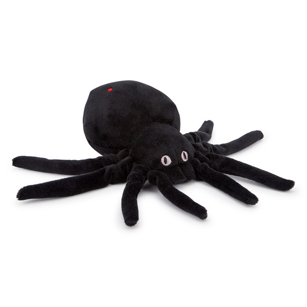Spider Small Plush Toy 5-6 inch