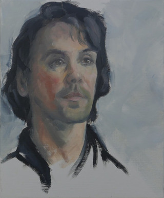 Portrait masculin-1