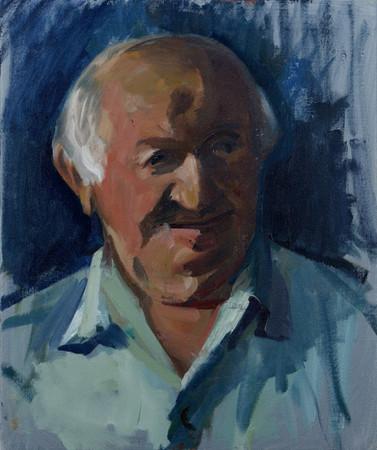 Portrait masculin-2