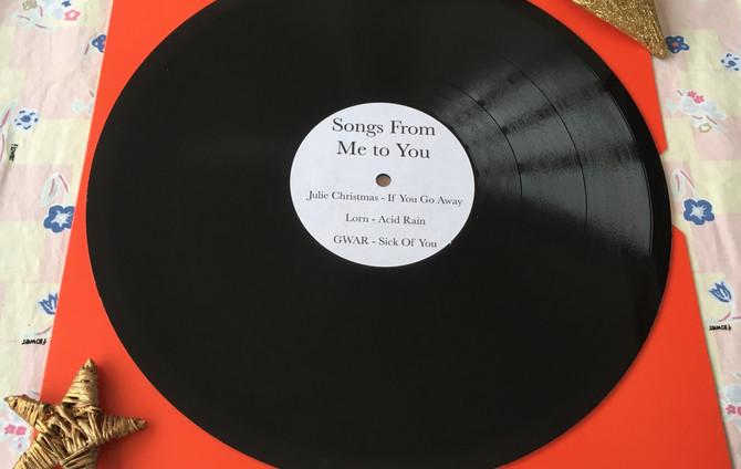 Valentines Mixtape