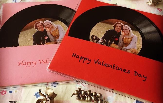 Valentines Records