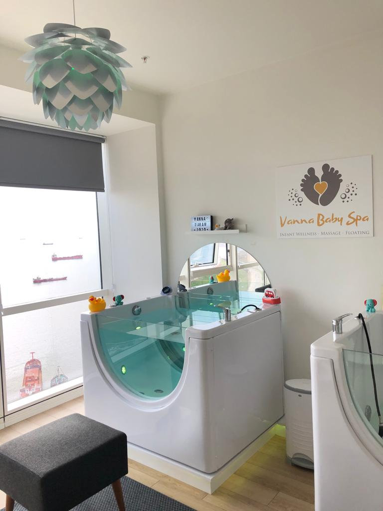 VANNA DELUXE (hidroterapi&masaj)