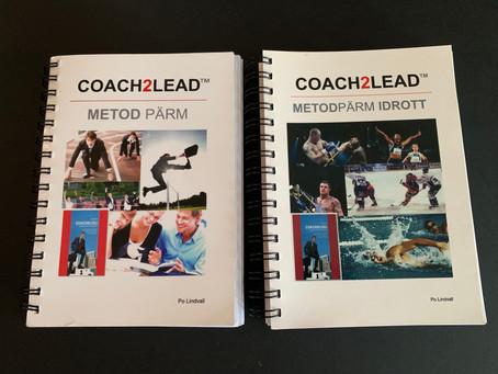 Dags att ta ert ledarskap till nästa nivå? - Chef v/s Coach del 20