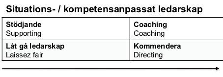 Chef V/S Coach - LEDARSKAPSTEORI OCH LEDARSKAP I PRAKTIKEN - del 12