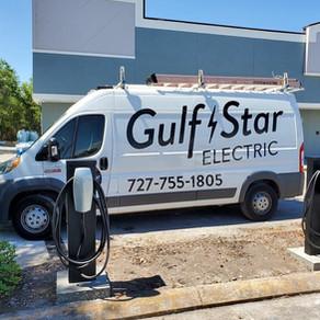 Gulfstar Electric: Friends of the Friends