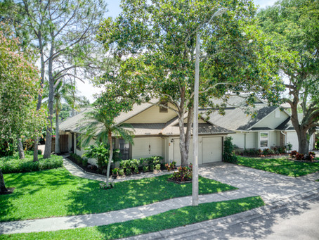 New Listing: Lakefront in Clearwater!
