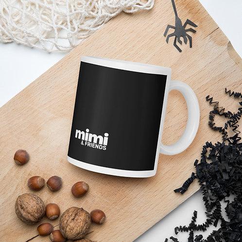 Coffee with Mimi & Friends