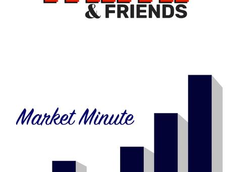 Market Minute: November 2020