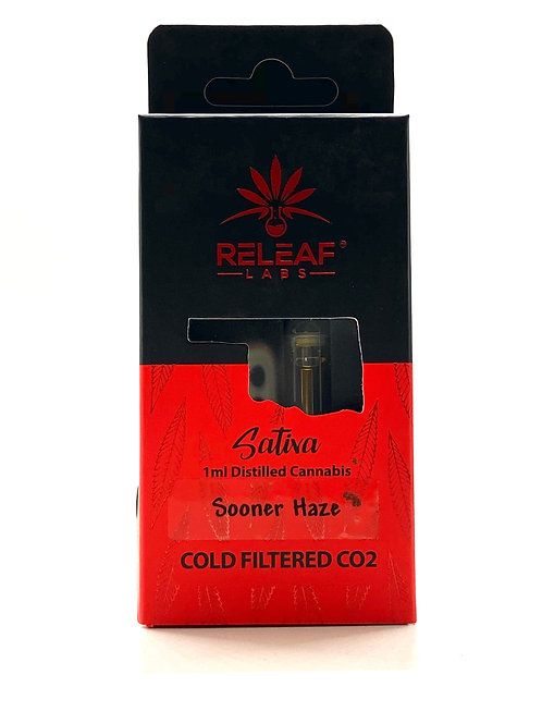 Releaf Labs - Sooner Haze