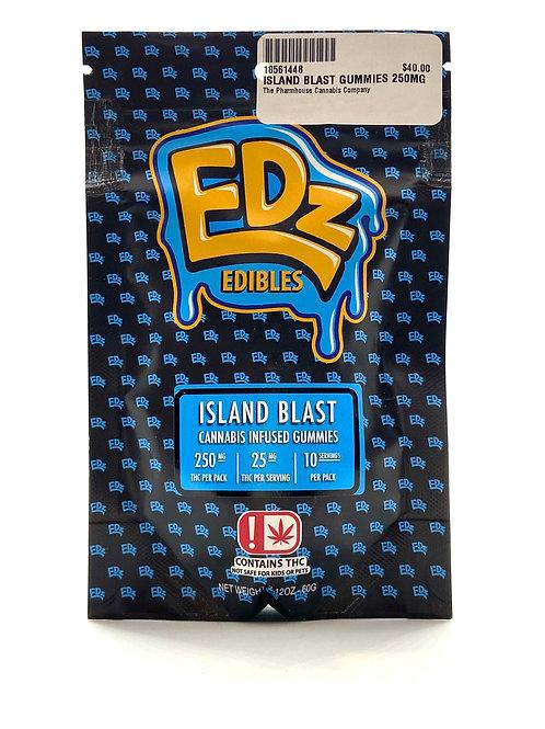EDZ - Island Blast