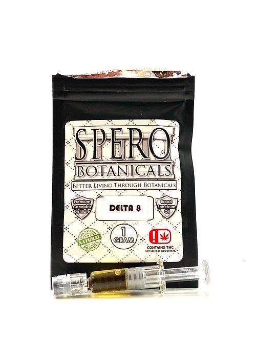 Spero Botanicals - Distillate