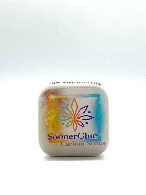 Sooner Glue - Black Domina 1g Live Resin