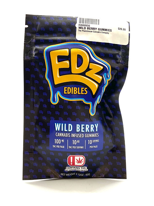 EDZ - Wild Berry