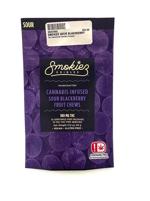 Smokies - Sour Blackberry