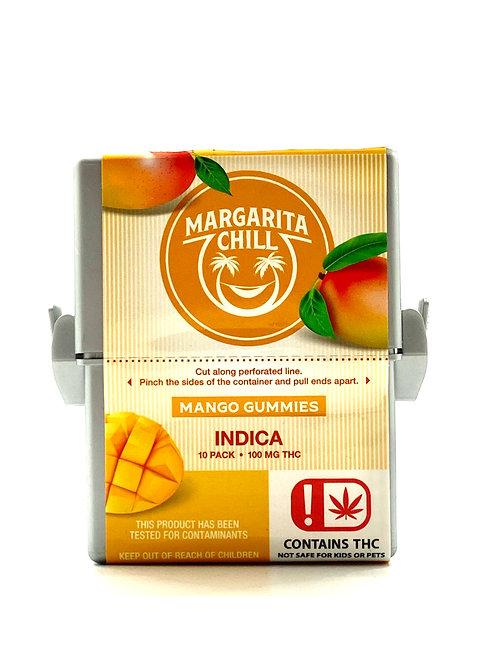 Margarita Chill - Mango (Indica)