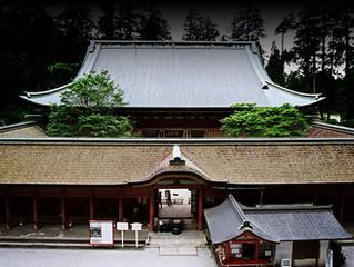 9-hour tour of Hieizan Enryakuji