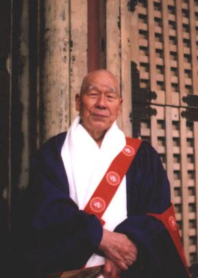 Arch-Bishop Ryokan Ara