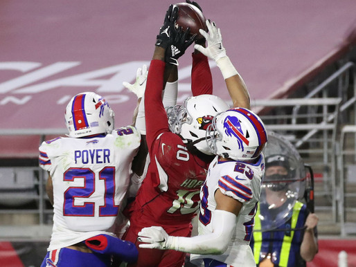 Eyes on the Enemy: Arizona Cardinals