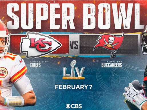 Super Bowl LV Review | Kansas City Chiefs 9-31 Tampa Bay Buccaneers