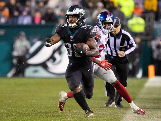 The Keys to an Eagles Victory over the Giants