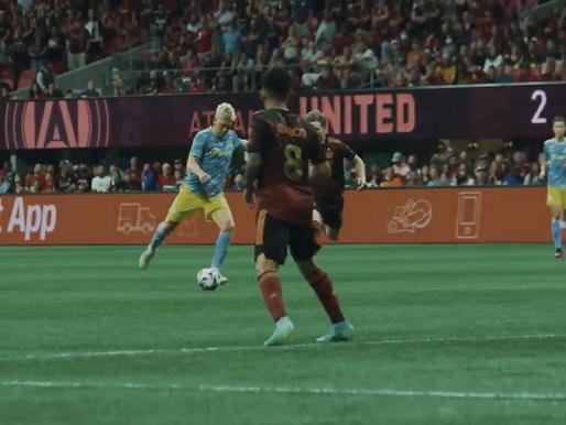 REPORT | Atlanta United 2-2 Philadelphia Union