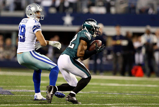 Memorable Moments from the Eagles-Dallas Rivalry in the 2010's