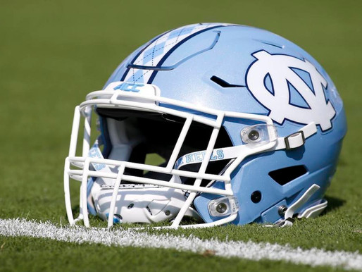 North Carolina Pro Day Media Recap