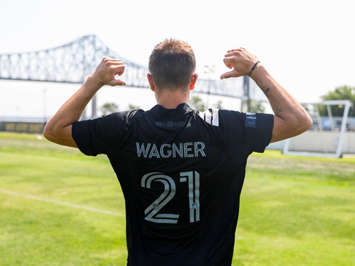 Kai Wagner named to MLS All-Star Team