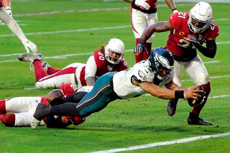 First Scores: Looking back at Notable Eagles First Touchdowns