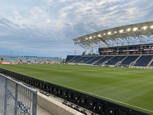 REPORT | Philadelphia Union 1-0 Atlanta United