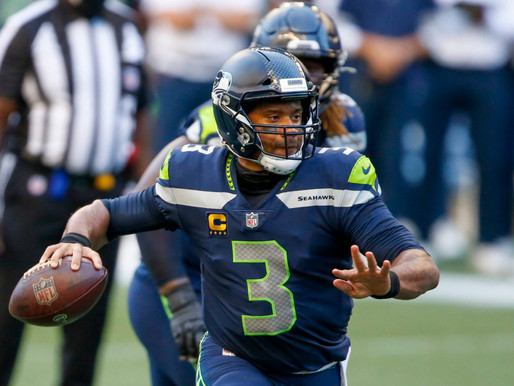 Eyes on the Enemy: Seattle Seahawks