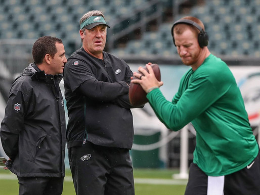 Fixing the Mess: How should the Eagles approach this Offseason