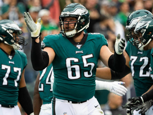 STAY OR GO: The Offensive Tackles