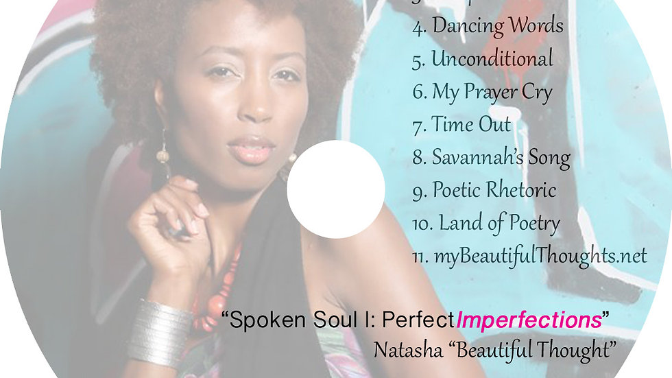 Spoken Soul I: Perfect Imperfections