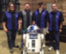Bakersfield astromech droids.jpg