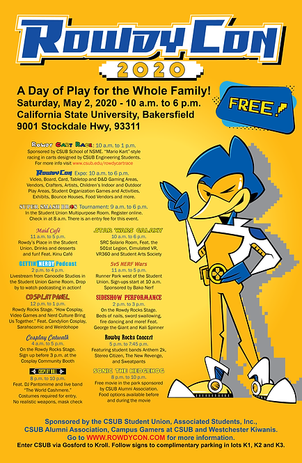 RowdyCon 2020 11x17 poster 2nd.png