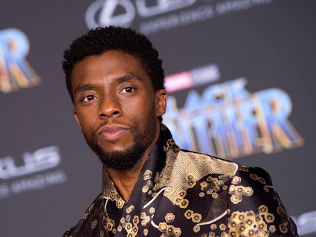 "Chadwick Boseman, l'acteur principal de ""Black Panther"", est mort"