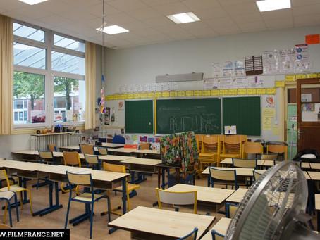 Collèges et lycées : une grève ce mardi pour dénoncer un protocole sanitaire insuffisant