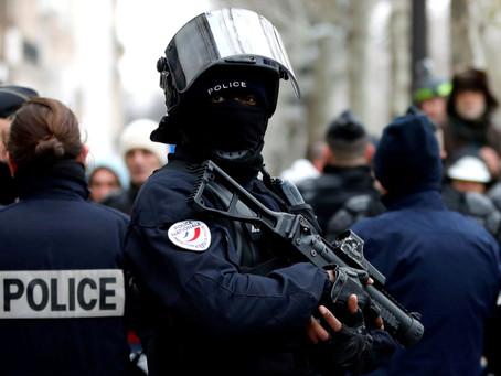 ENSEIGNANT DÉCAPITÉ EN RÉGION PARISIENNE: QUE S'EST-IL PASSÉ  ???