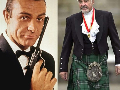 """CINEMA -Sean Connery était le meilleur James Bond"""": le cinéma rend hommage à l'acteur"""