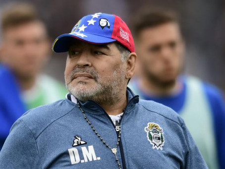 Maradona opéré du cerveau avec succès