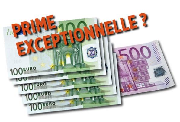 Élisabeth Borne annonce une prime de 1000 euros pour les demandeurs d'emploi de longue durée